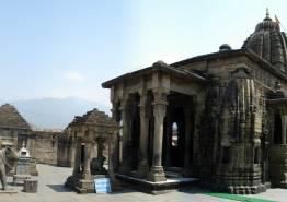 Four Temple Tour
