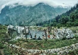 Kasol Trip & Trek to Kheerganga