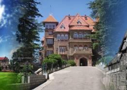 Shimla Volvo Tour