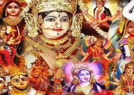 9 Devi Temple Tour