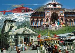 Char Dham Tour -Uttrakhand