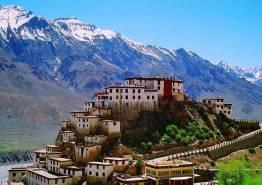 Best of Himachal (Rural Tour)