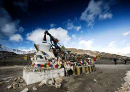 LEH WITH SHAM VALLEY TOUR