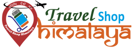 Travel Shop Himalaya