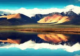 LADAKH – TOP OF THE WORLD