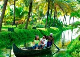 Splendor of Kerala