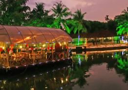 Kerala Hills & Backwater